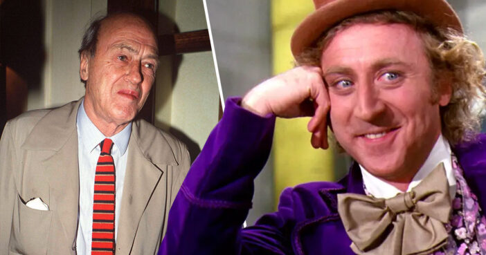 Roald Dahl Cancelled Willy Wonka Sequel Because He Hated The First So Much