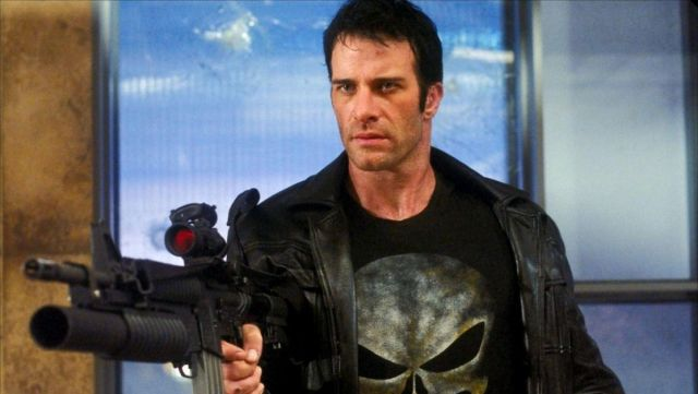 Thomas Jane The Punisher