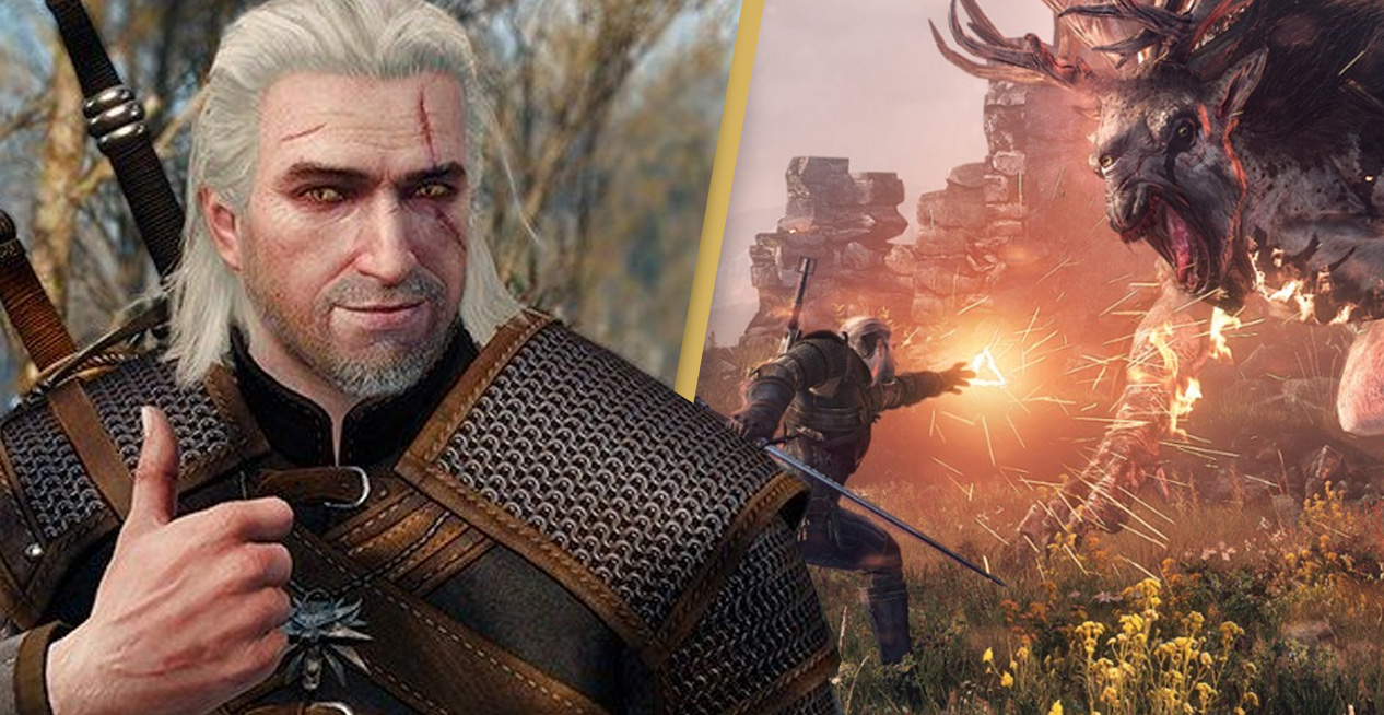 The Witcher 3 Is Coming To Next-Gen Consoles As A Free Update