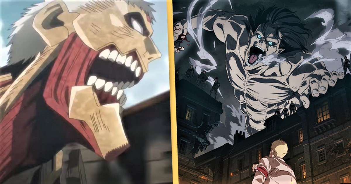 Attack On Titan: The Final Season Is Coming This December