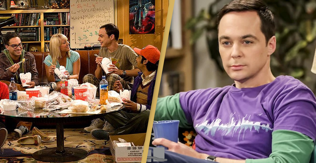 The Big Bang Theory Premiered On This Day 13 Years Ago