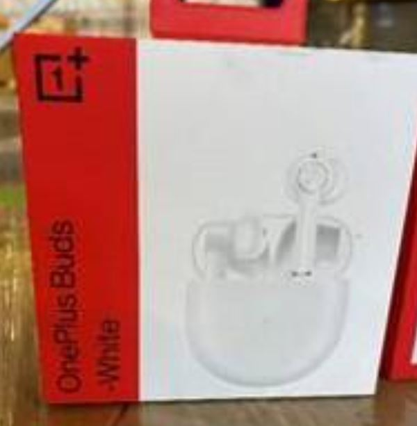 CBP officers seize 'counterfeit' airpods