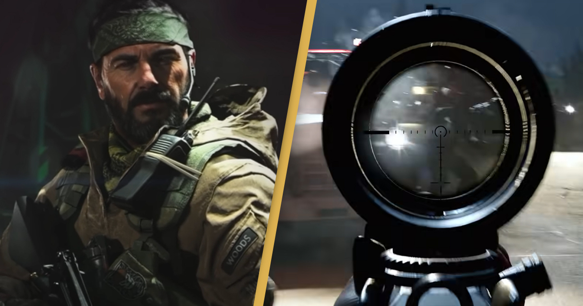 Call Of Duty Black Ops: Cold War Multiplayer Gets Incredible First Look