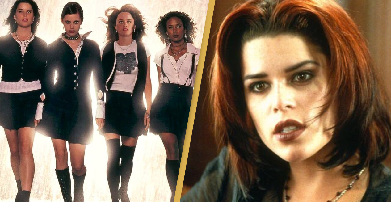 The Craft Reboot Coming To Streaming Before Halloween