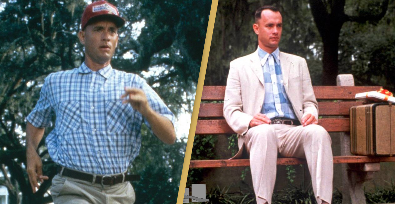 Tom Hanks Helped Pay To Make Forrest Gump When Money Got Tight