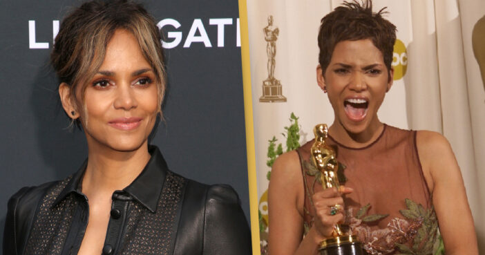Halle Berry Says Historic Oscar Win Is One Of Her 'Biggest Heartbreaks'