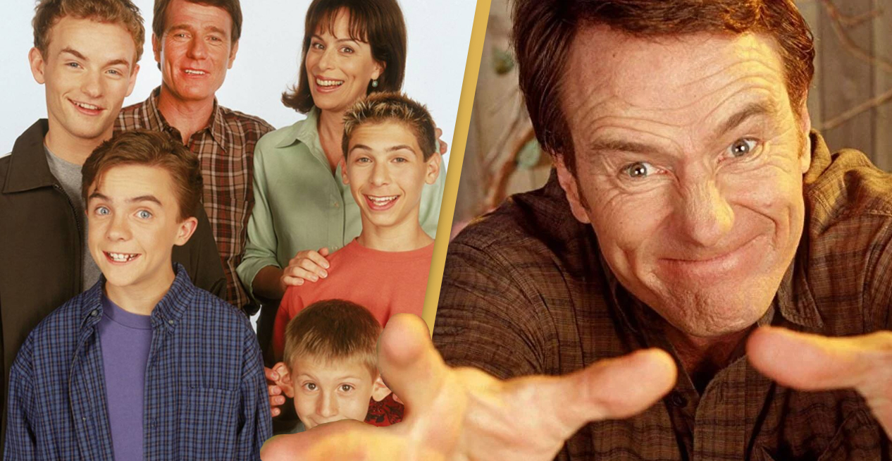 The Original Malcolm In The Middle Is Coming To All 4 Next Month
