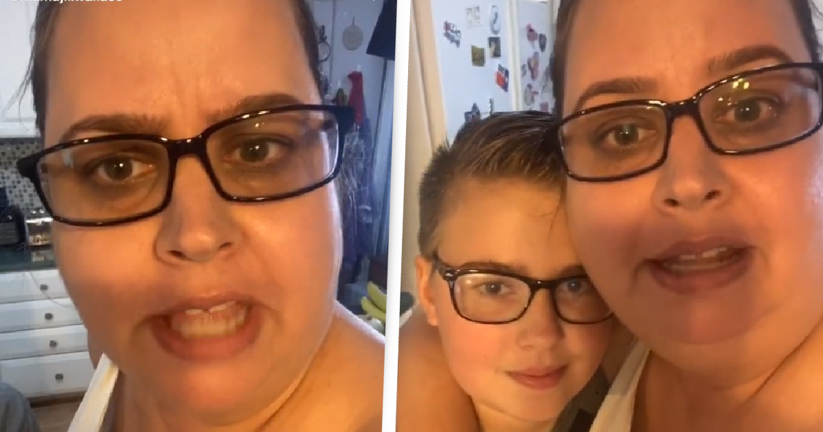 Christian Mum's Response To Son Coming Out As Transgender Is Perfect