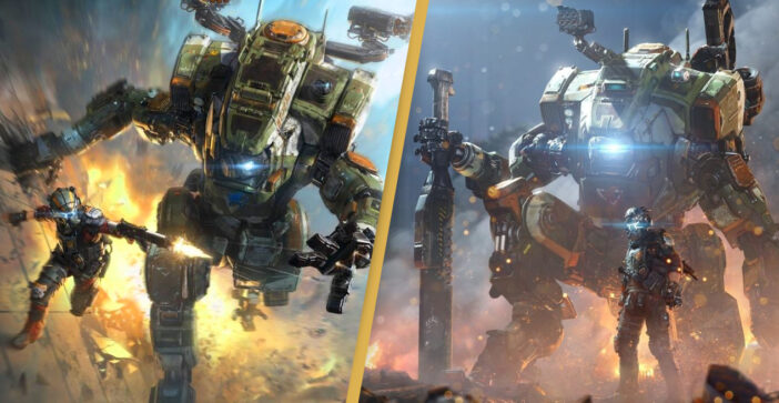 Titanfall 3 Is In Active Development, New Rumour Claims