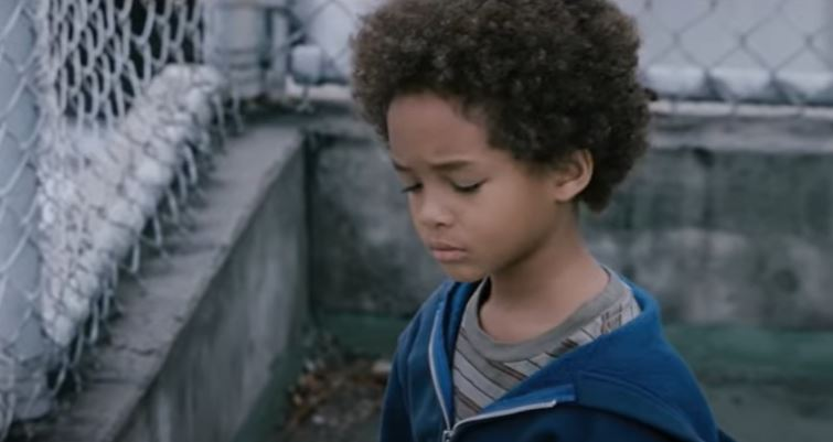 will smith the pursuit of happyness
