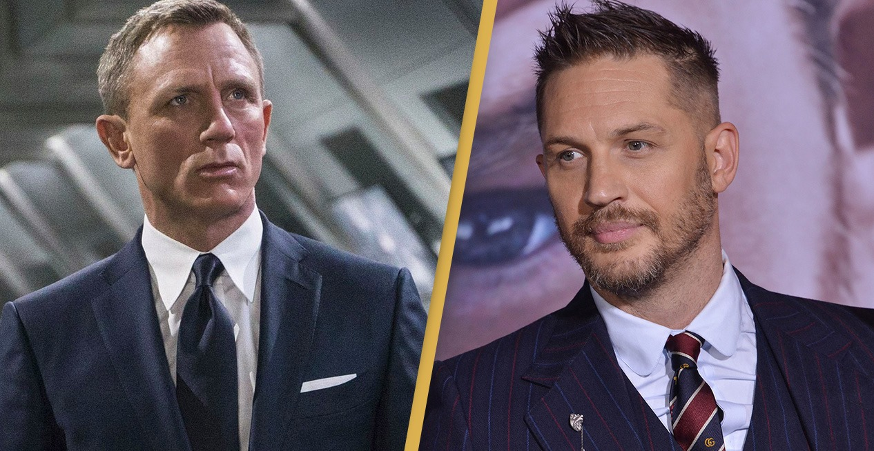 James Bond Producers Confirm Daniel Craig's Replacement Has Not Been Found