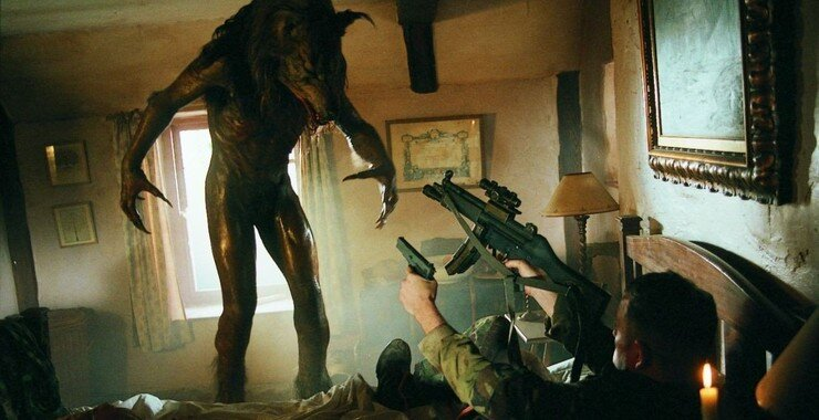 Dog Soldiers (1)