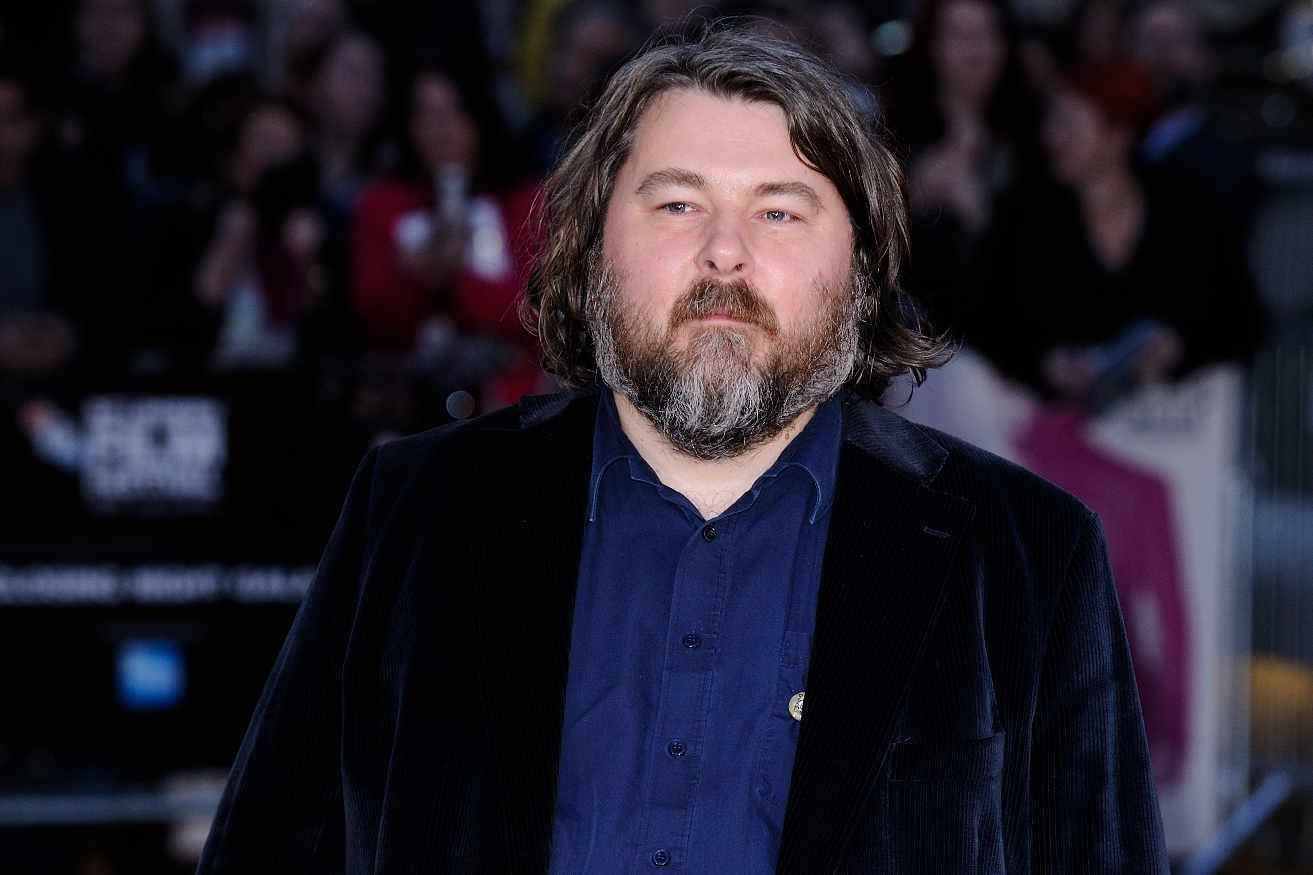 The Meg 2 Has Finally Got A Director Ben Wheatley