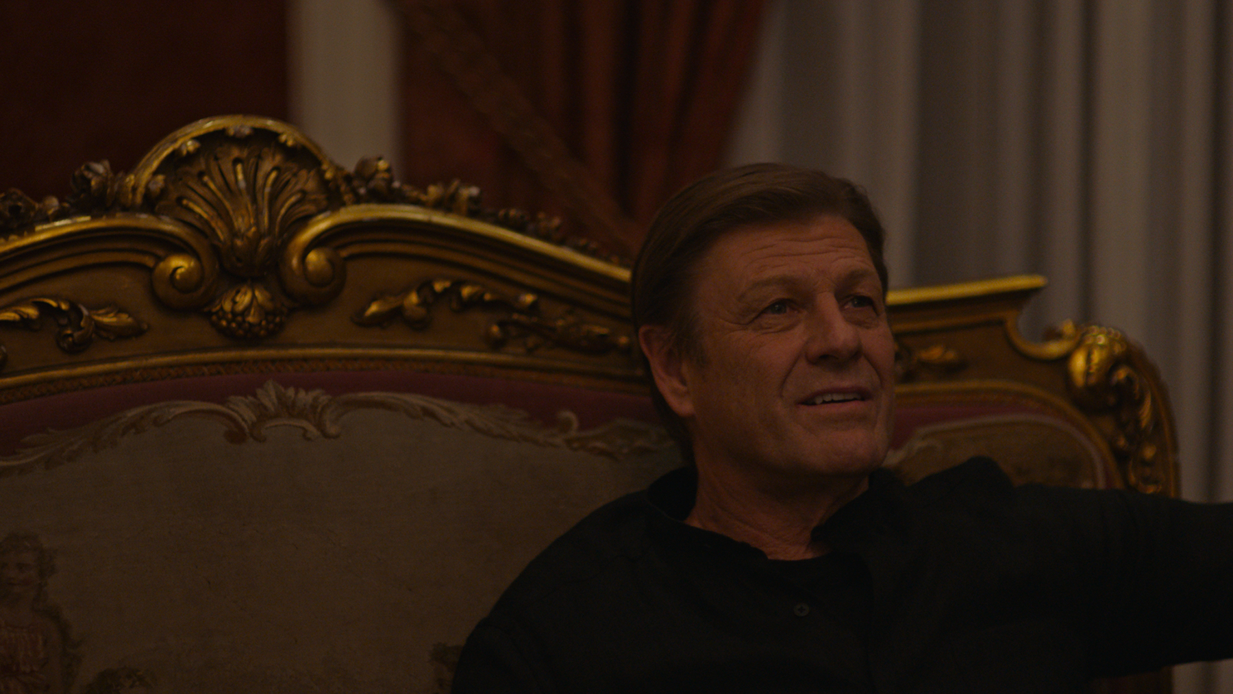 Sean Bean in Possessor (Signature Entertainment, 27 Nov 2020)