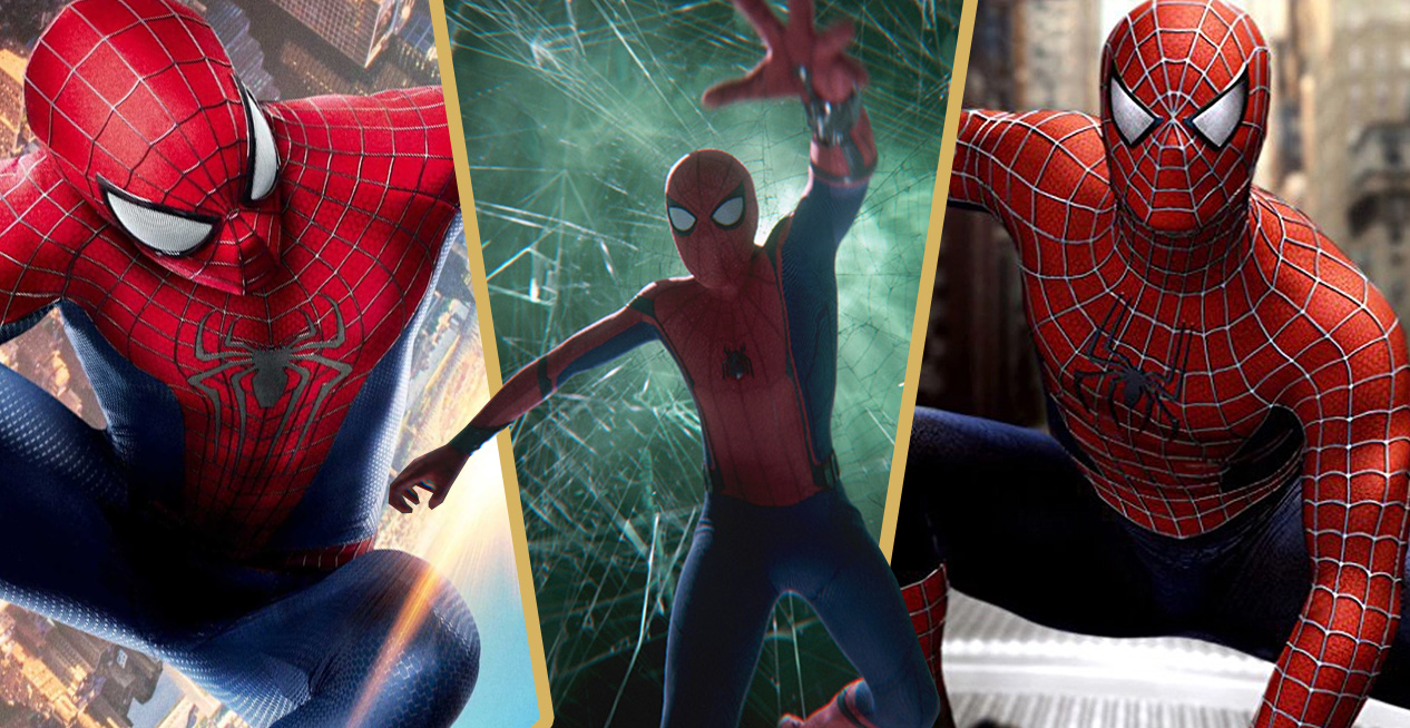 Sony Responds To Rumours Tobey Maguire And Andrew Garfield Will Appear In Spider-Man 3