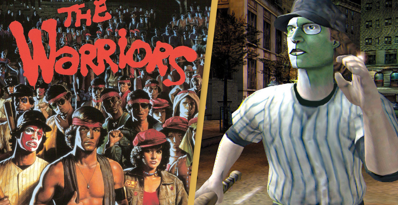 The Warriors' Fans Are Campaigning For A Next-Gen Remake