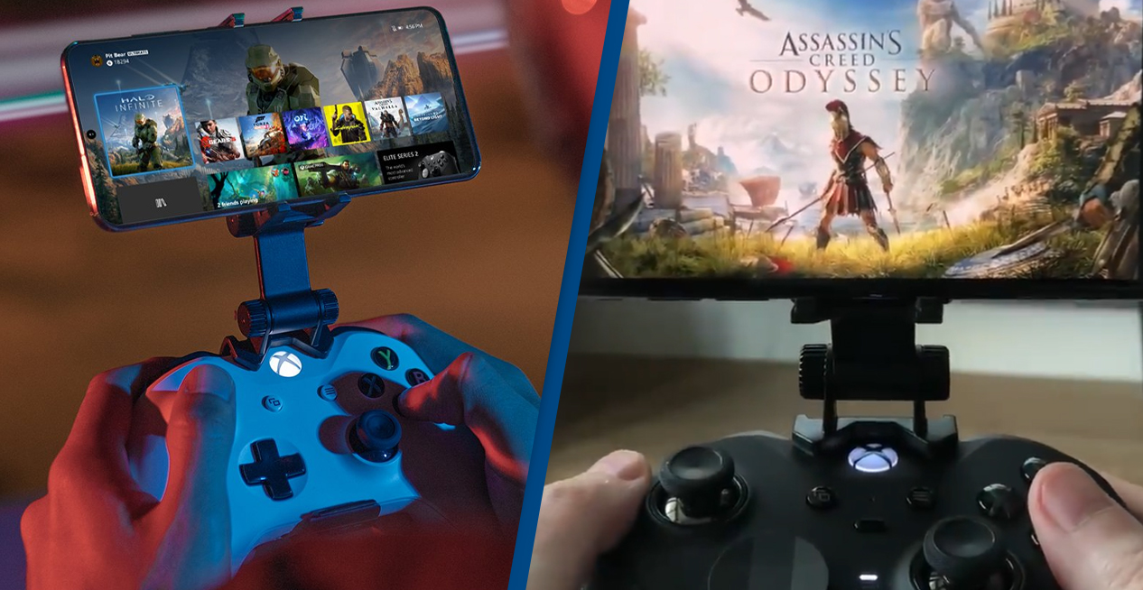 You Can Now Stream Xbox One Games To Your iPhone Or iPad