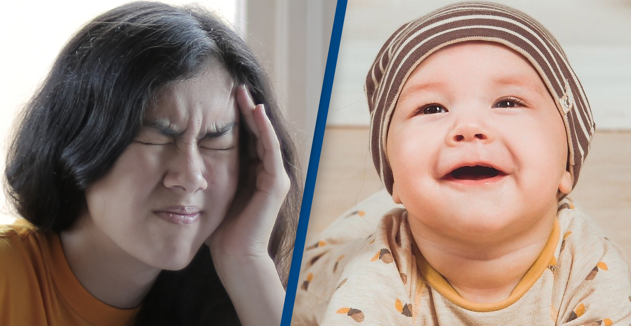 Babies Are Not Being Born With Wisdom Teeth Anymore