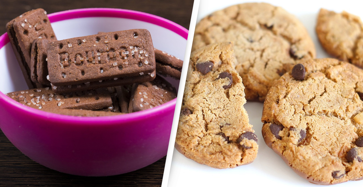 You Can Now Get Paid £40,000 A Year To Be A Biscuit Taste Tester