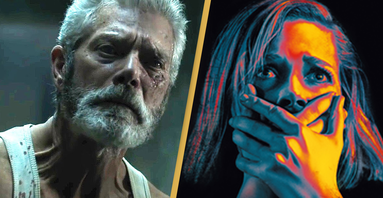 Don't Breathe 2 Is Coming August 13, 2021 - UNILAD