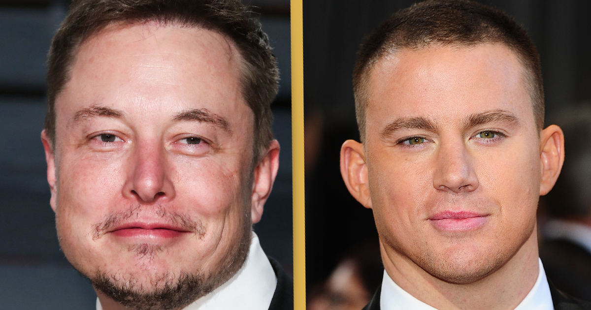 Channing Tatum And Mindhunter Writer Team Up For Elon Musk TV Series