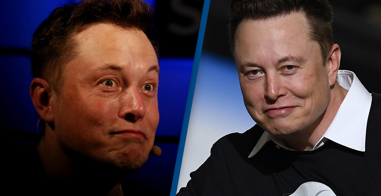 Elon Musk Slashes Tesla Model S Price To $69,420 For A Laugh