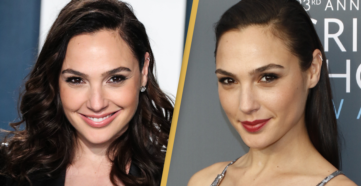 Gal Gadot Faces Backlash For Starring In Cleopatra