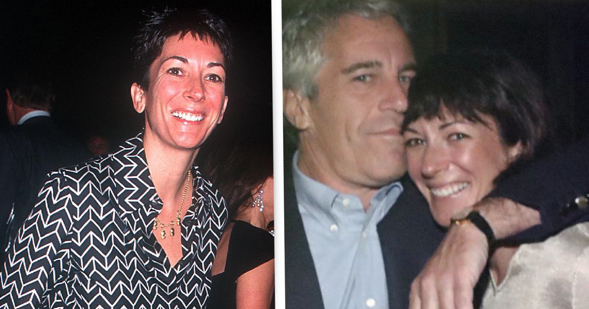 Ghislaine Maxwell Says She Never Hired Someone Under 18 To Work For Epstein