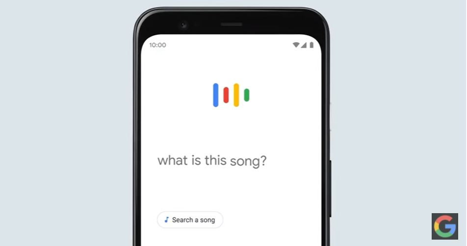 Google's New Feature Can Figure Out The Song Stuck In Your Head