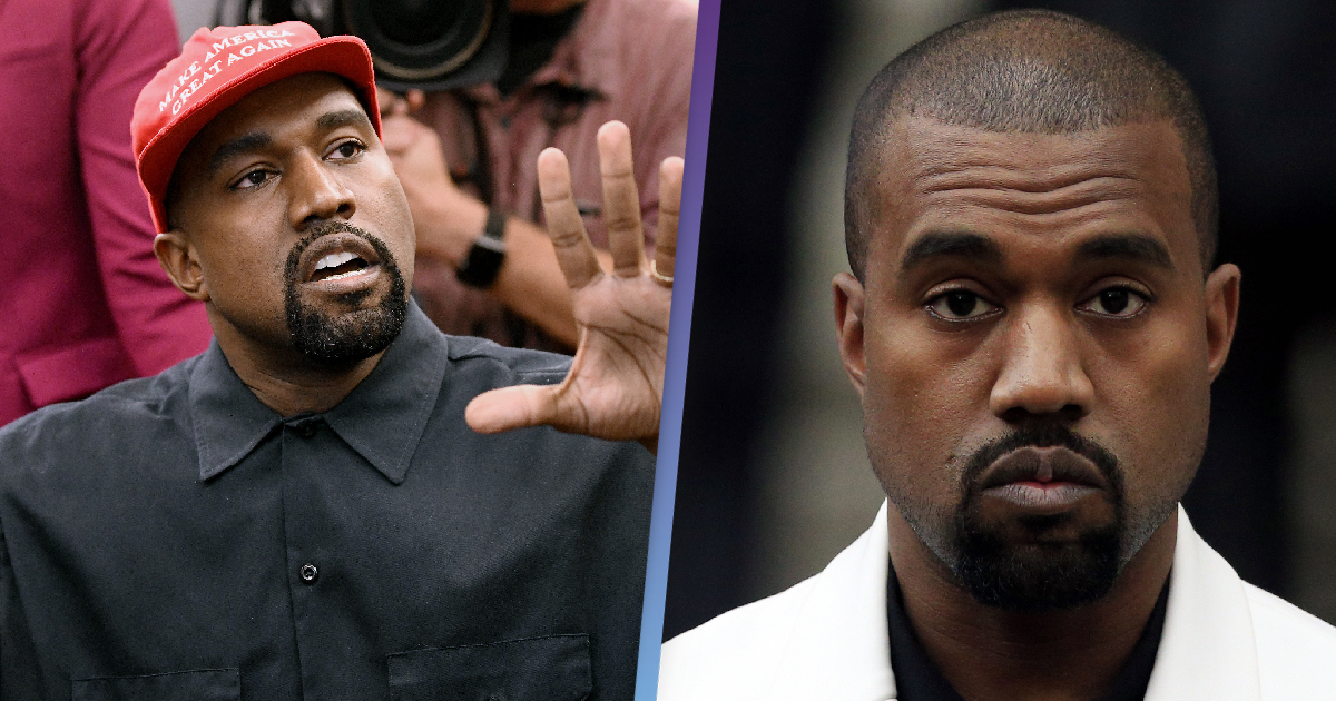 Kanye West Wants To Buy Universal Music Group For $33 Billion