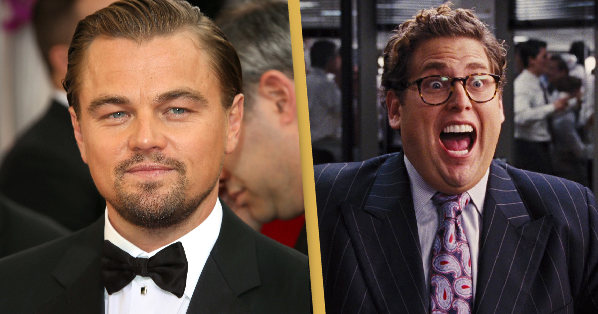 Leonardo DiCaprio And Jonah Hill Join Netflix Disaster Movie Don't Look Up