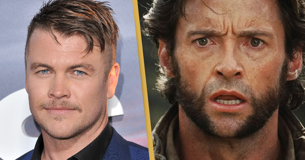 Luke Hemsworth Wants To Play The Next Wolverine - UNILAD