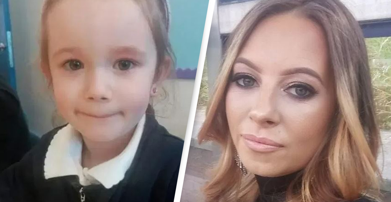 Mum 'Mortified' After Daughter, 5, Took Lube To School Instead Of Hand Sanitiser