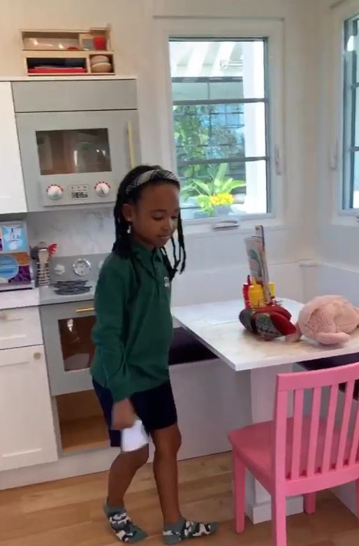 LeBron James Buys Huge Mini-Mansion For His 6-Year-Old Daughter