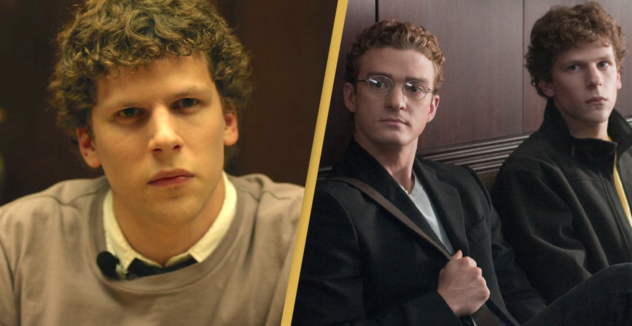 After 10 Years, The Social Network Feels More Relevant Than Ever