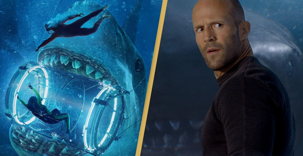 The Meg 2 Has Finally Got A Director