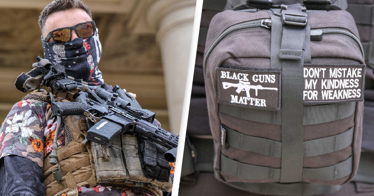White Supremacists Behind Majority Of US Domestic Terror Attacks This Year