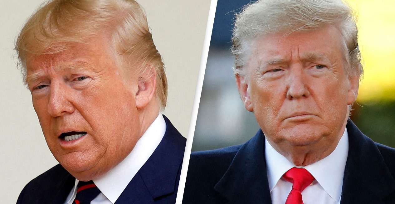 US Election 2020: Trump Has Just Announced He Will Legally Challenge Every Biden-Claimed State