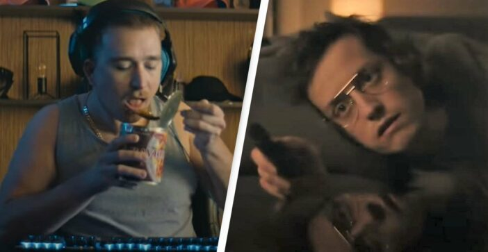 Germany Hails Couch Potatoes As COVID Heroes In New Government Advert
