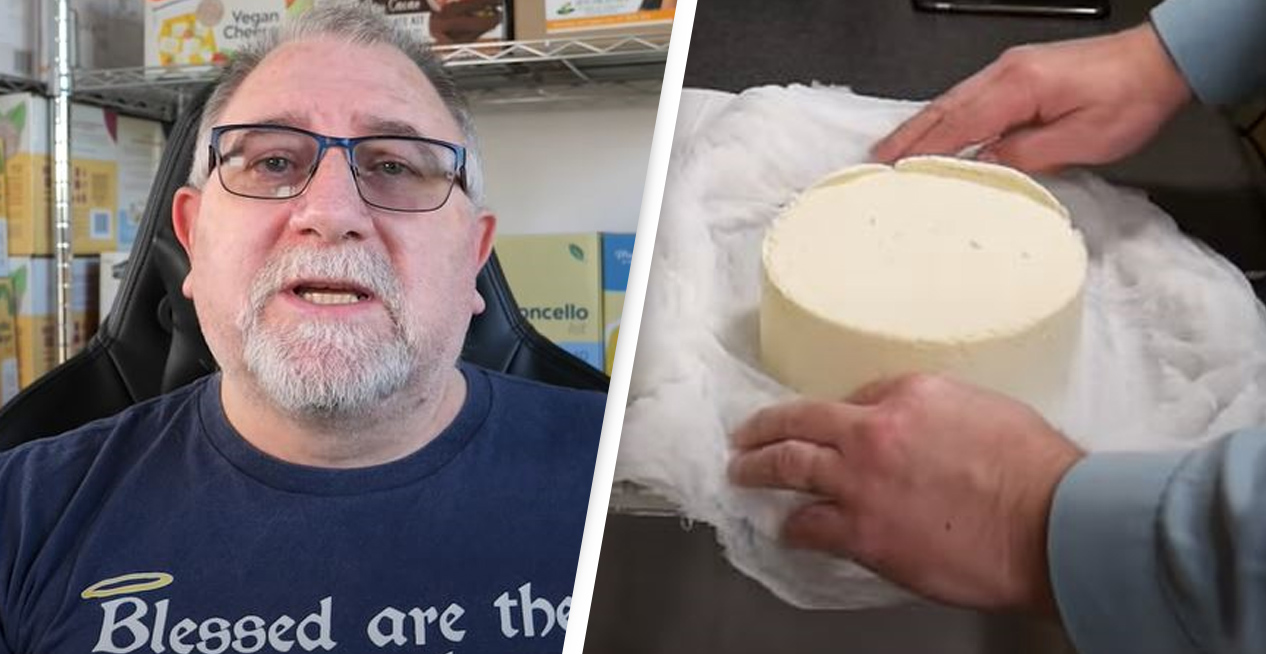 Cheese YouTuber