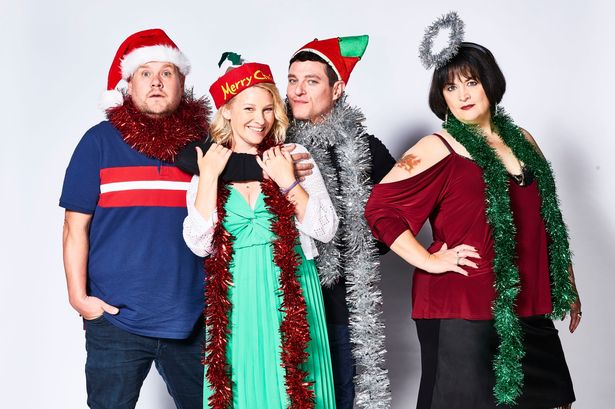 Gavin and Stacey XMAS