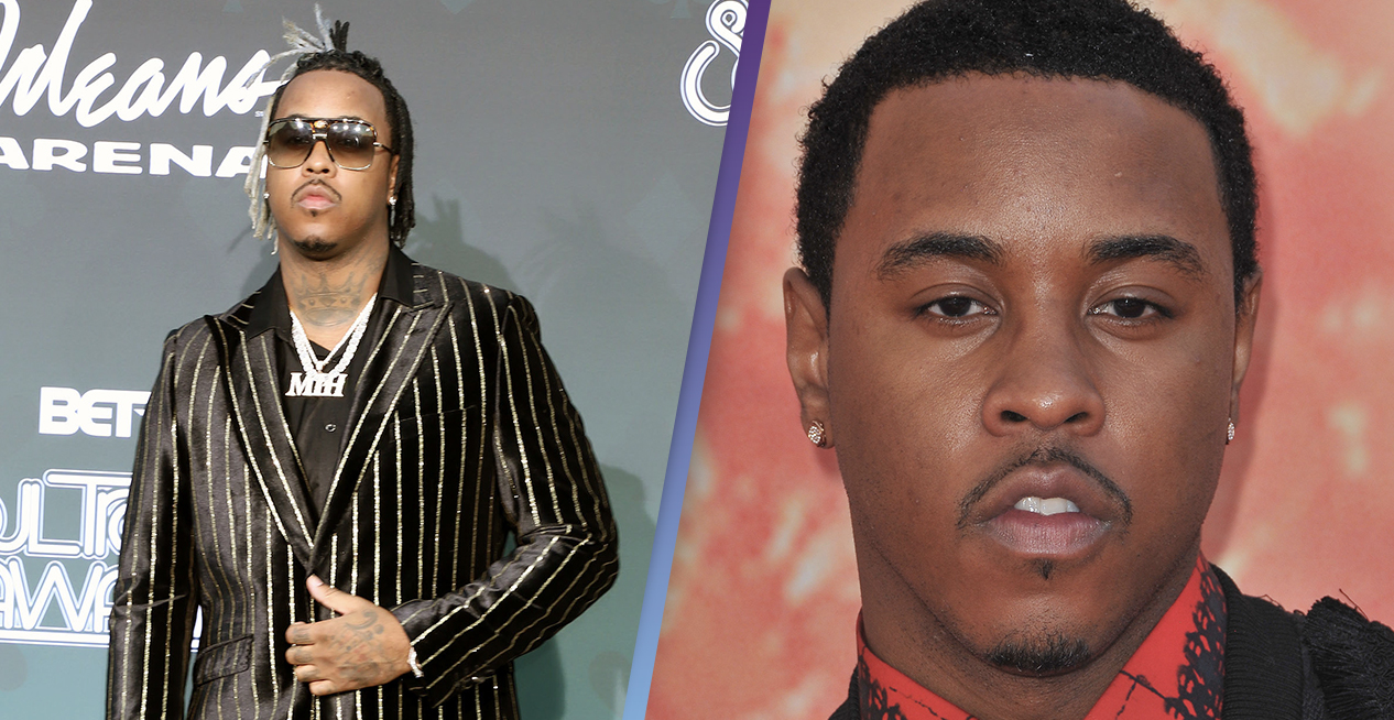 Jeremih 'On A Ventilator Battling COVID-19 In The ICU'