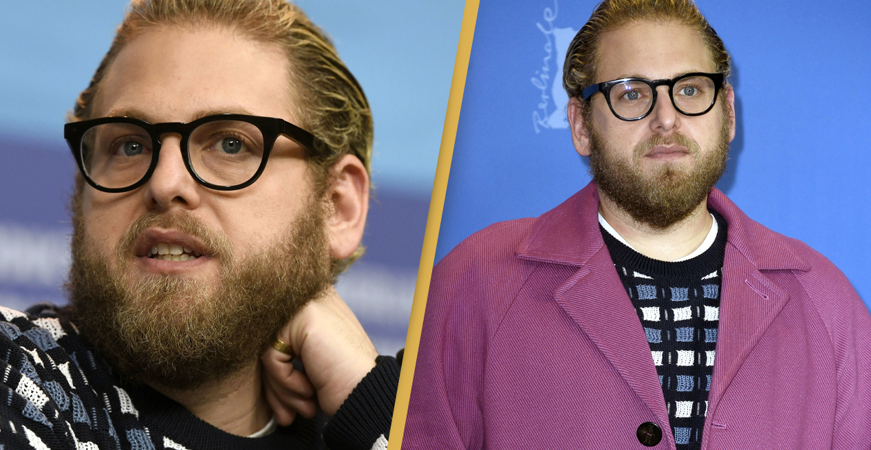 Jonah Hill Says Fashion Industry Excludes People Who Are Overweight