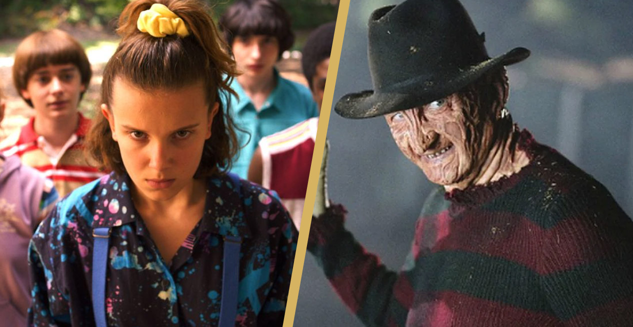 Freddy Kruger Actor Robert Englund Joins Cast Of Stranger Things Season 4