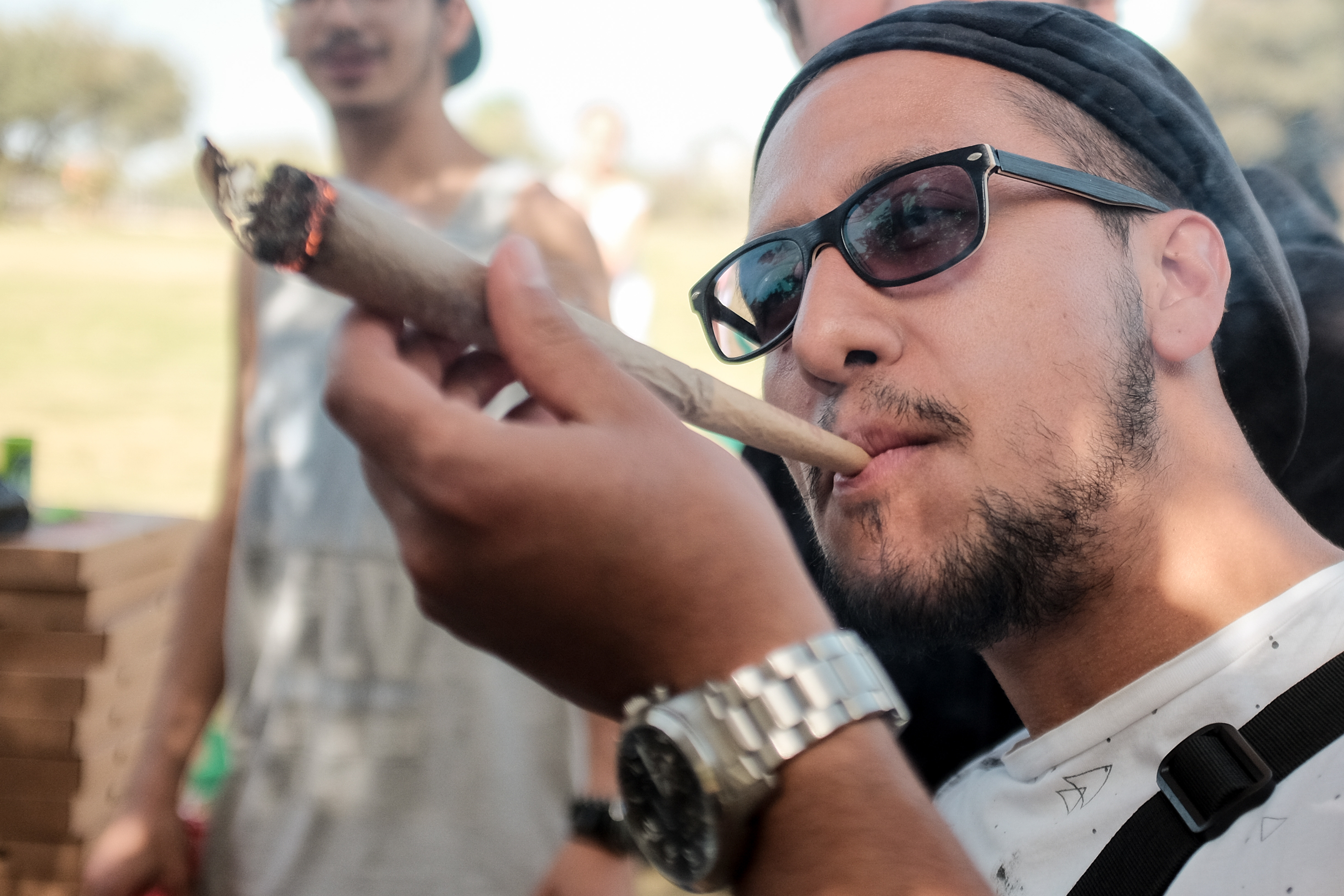 Mexican Senate Officially Legalises Weed In Historic Vote