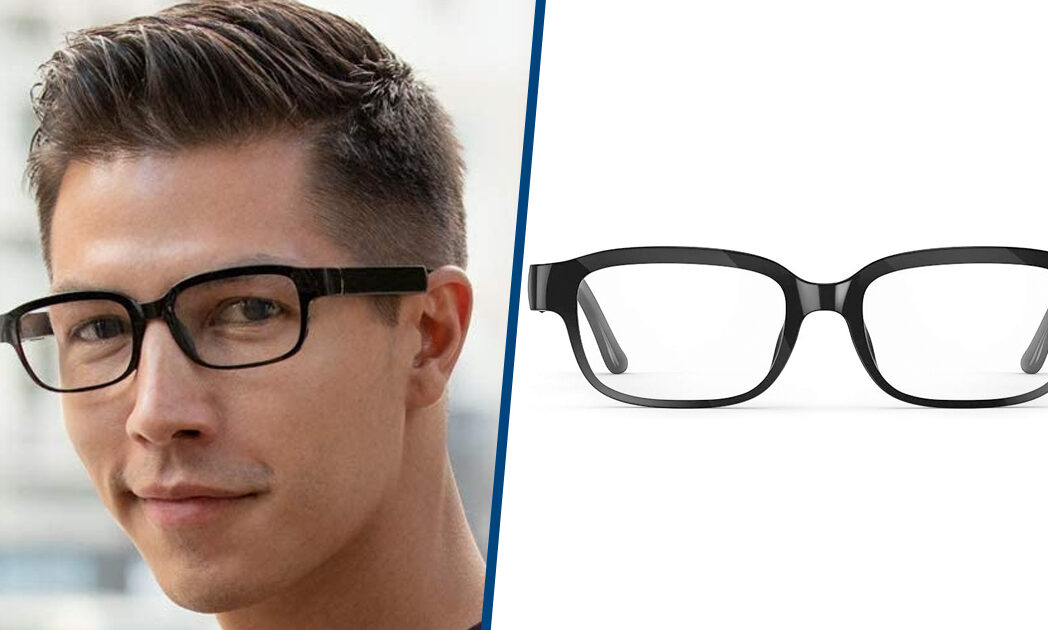 You Can Now Buy Amazon's Echo Frames, And They Look Just Like Regular Glasses