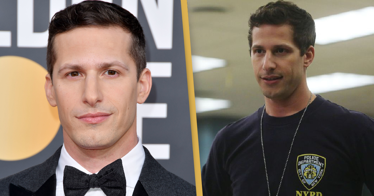Andy Samberg Thinks People Moaning About Oscars Diversity Should 'F*ck Off'