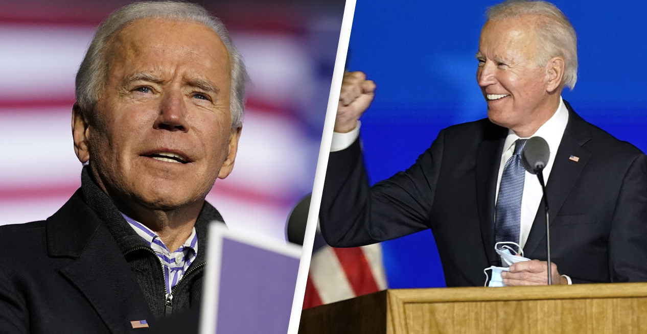 US Election 2020: Joe Biden Breaks Record For Most Votes Ever Received At US Presidential Election