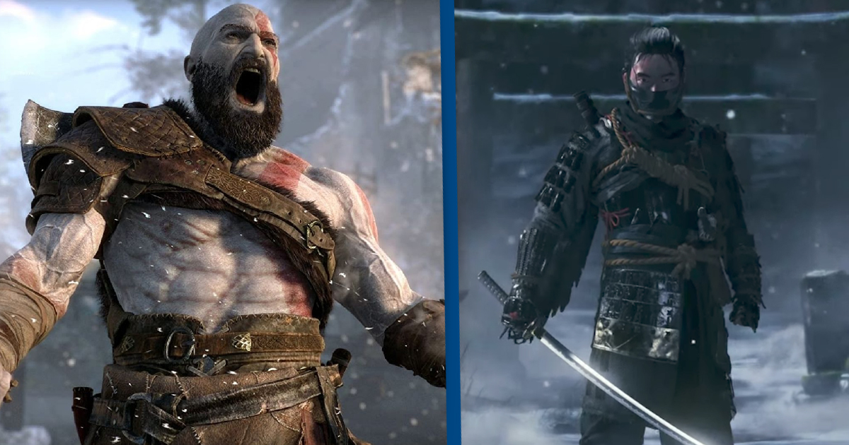 The Best PS4 Games To Play On PS5
