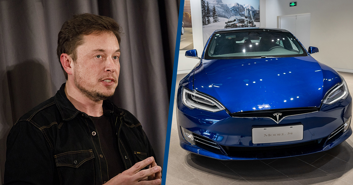 Elon Musk Claims Tesla Is Developing A Smaller Hatchback Vehicle And A 621-Mile Range Battery